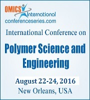 The International Conference on Polymer Science and Engineering held at New Orleans, USA during 2016 August 22-24
